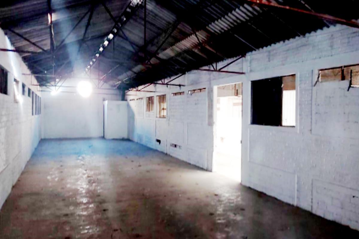 Foto Bodega Industrial en Renta en  Puebla ,  Puebla  SE RENTA BODEGA POR ANGELOPOLIS