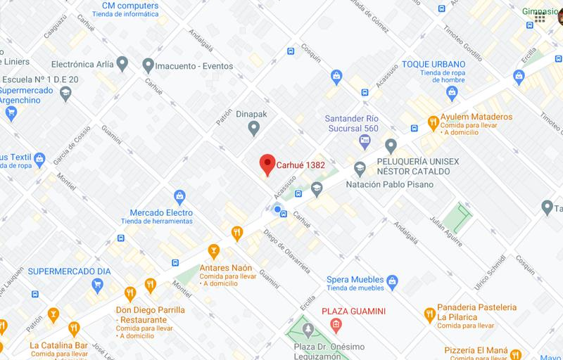 Foto Casa en Venta en  Liniers ,  Capital Federal  Carhue al 1300