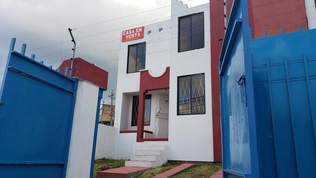 Foto Casa en Venta en  Norte de Quito,  Quito  Bellavista Alta. Cotocollao