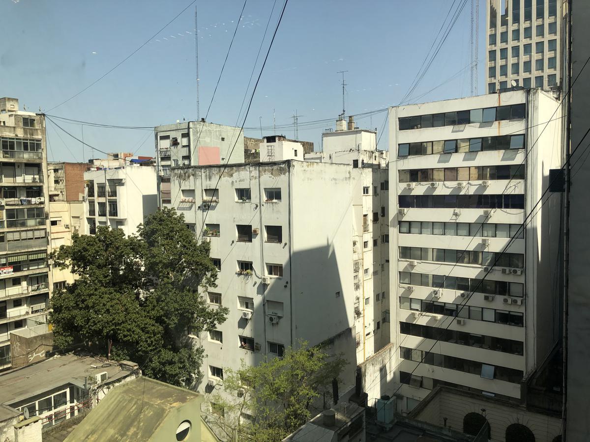Foto Oficina en Venta en  Centro (Capital Federal) ,  Capital Federal  Esmeralda al 1000