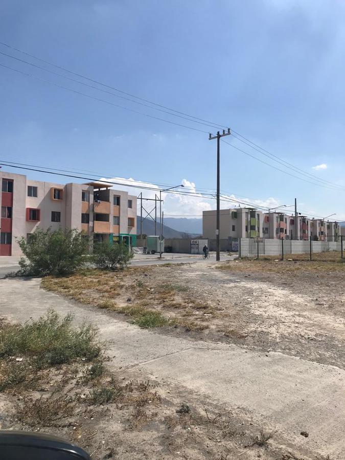Foto Terreno en Venta en  Valle de Lincoln,  García  TERRENO COMERCIAL EN VALLE DE LINCONL