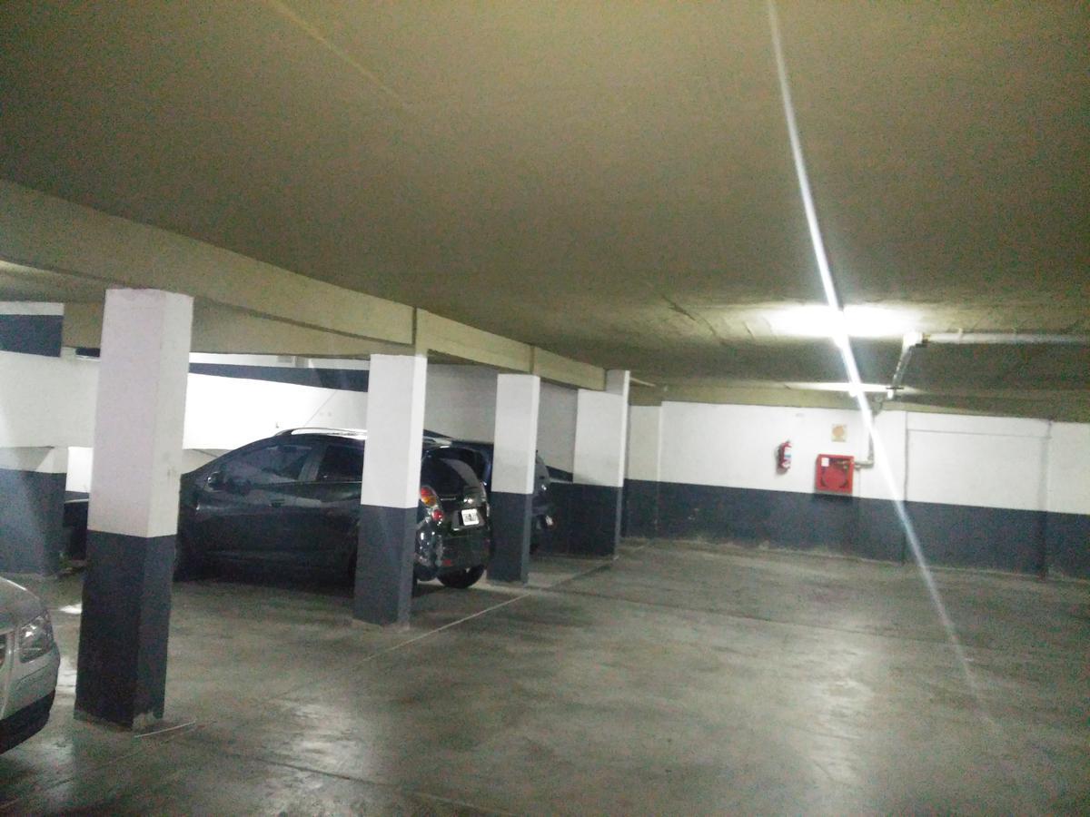 Foto Cochera en Venta |  en  Almagro ,  Capital Federal  Av corrientes al 3500