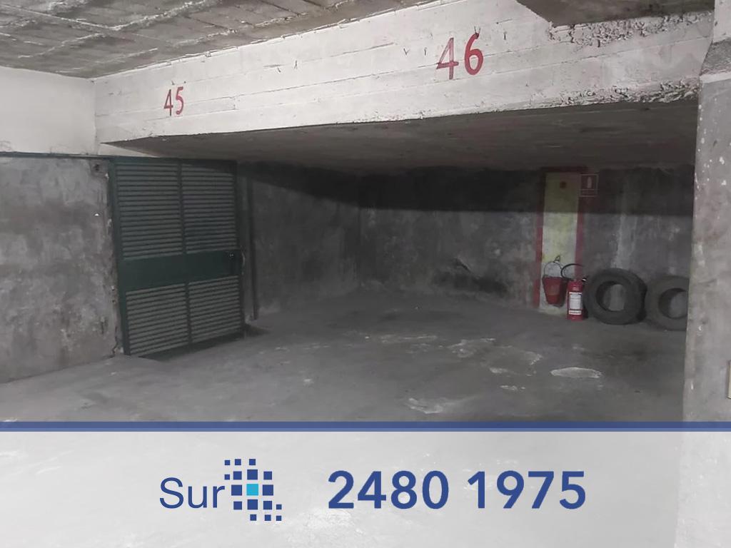 Foto Cochera en Venta en  Pocitos ,  Montevideo  Bv. España al 2800