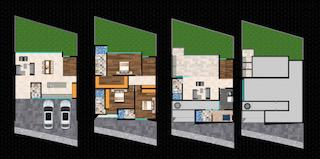 Foto Casa en Venta en  La Vista Residencial,  Querétaro  VENTA CASA NUEVA LA VISTA 9 QRO. MEX.