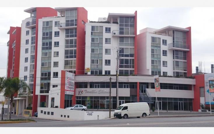 Foto Departamento en Renta en  San Luis Potosí ,  San luis Potosí  DEPARTAMENTO AMUEBLADO EN RENTA EN TORRE SIERRA LEONA, SAN LUIS POTOSI