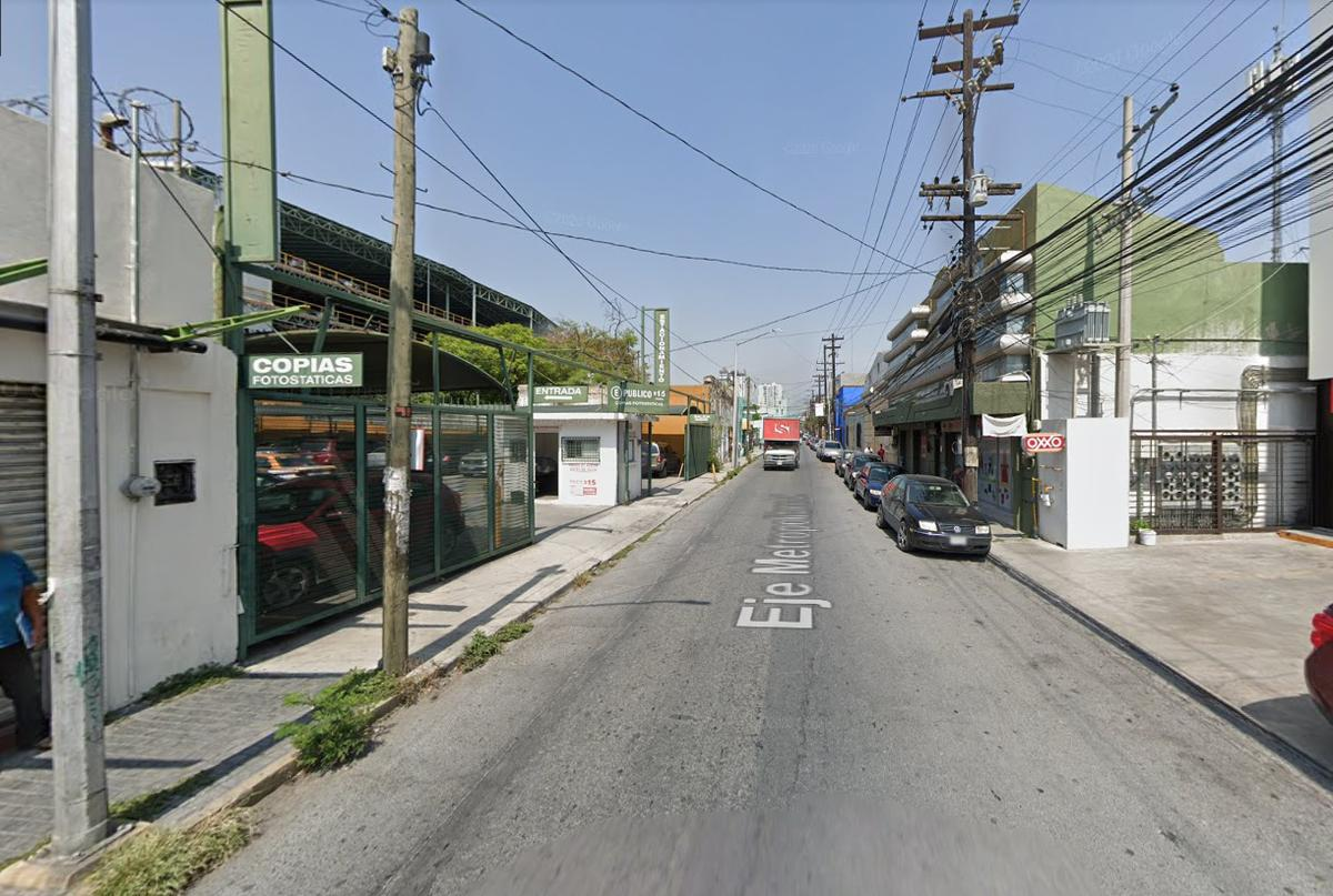 Foto Terreno en Venta en  Centro,  Monterrey  Matamoros, Centro de Monterrey
