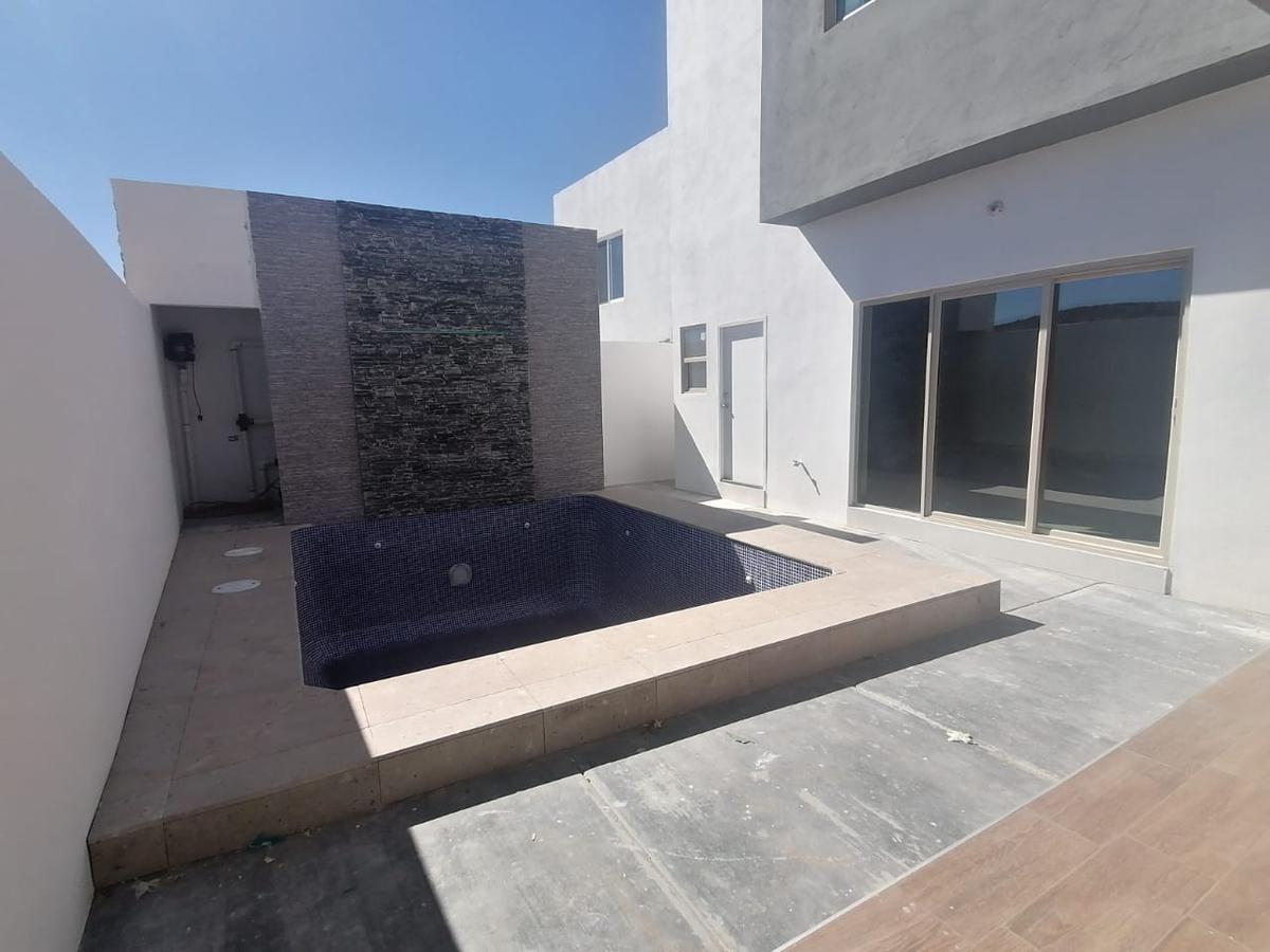 Foto Casa en Venta en  Pedregal del Alba ,  Chihuahua  CASA EN VENTA EN PEDREGAL DEL ALBA