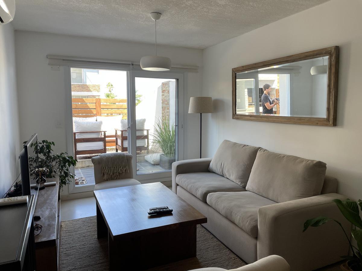 Foto Apartamento en Venta en  Punta Gorda ,  Montevideo    Con patio y parrillero