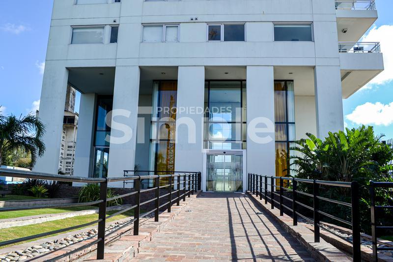 Foto Departamento en Alquiler en  Puerto Norte,  Rosario  Av. Estanislao López al 2600