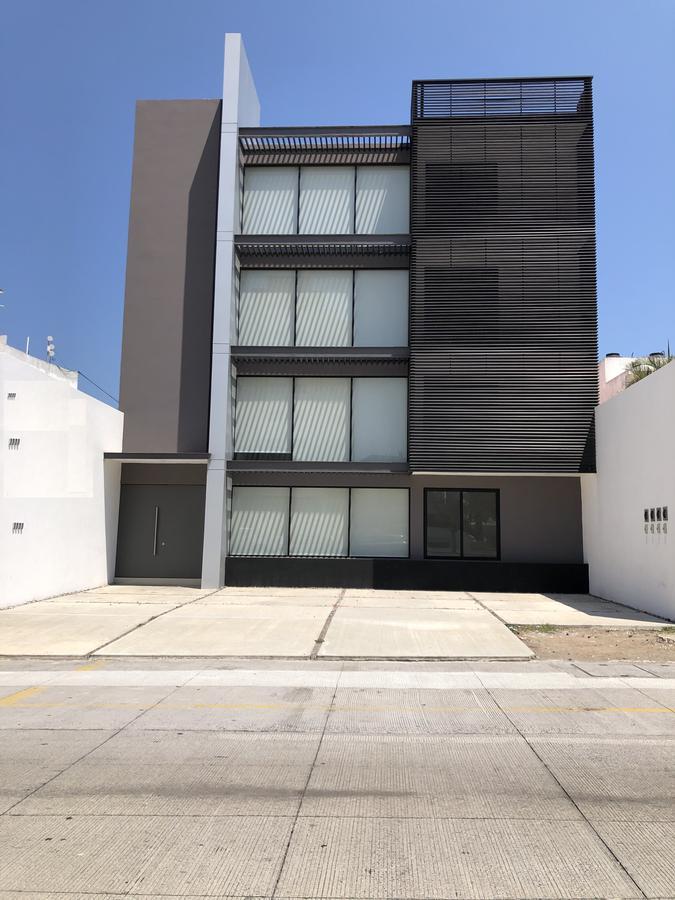 Foto Oficina en Venta en  Fraccionamiento Costa de Oro,  Boca del Río          Oficinas en VENTA en excelente ubicación sobre Av. Ruiz Cortines, (BI)