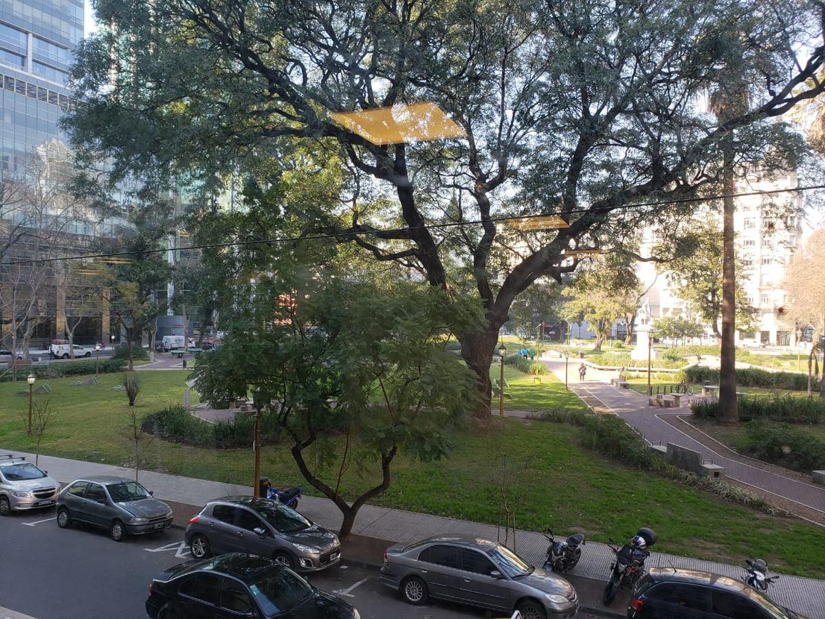 Foto Oficina en Alquiler en  Centro (Capital Federal) ,  Capital Federal  Alem al 619