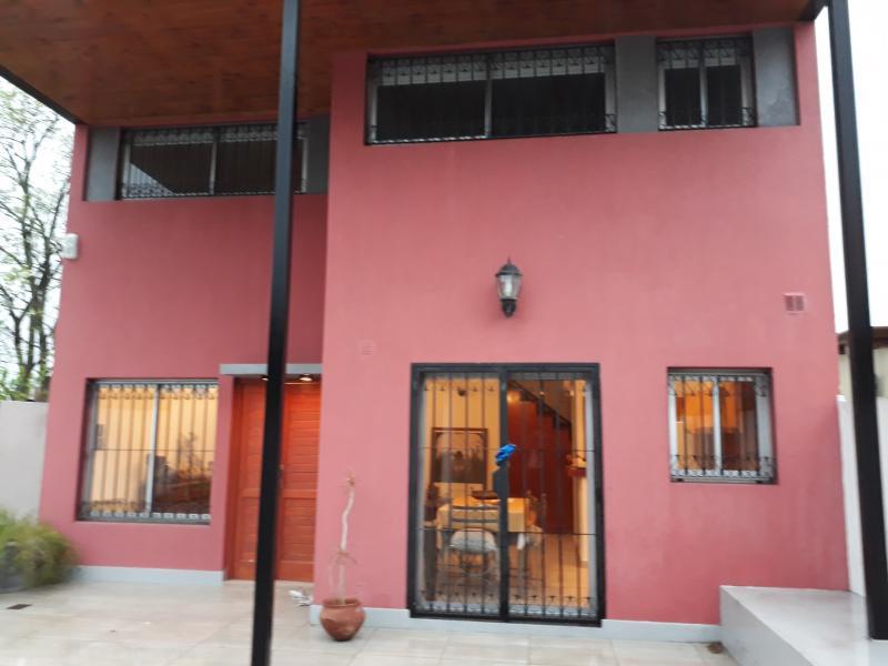 Foto Casa en Venta en  Ringuelet,  La Plata  509 y 10