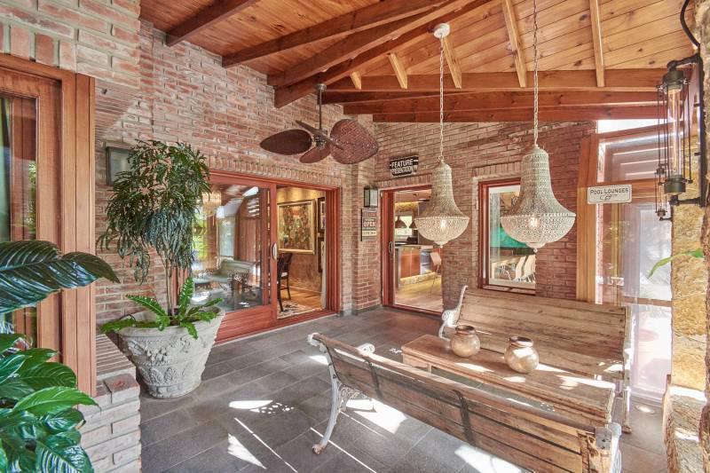 Foto Casa en Alquiler en  Capital Federal ,  Capital Federal  Maximino Perez 402