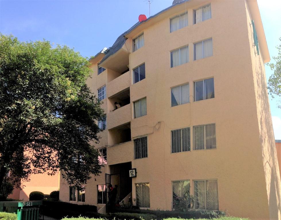 Foto Departamento en Renta en  Citlalli,  Metepec  DEPARTAMENTO EN RENTA 4to piso EN LA UNIDAD LAZARO CARDENAS  CERCA DE GALERIAS METEPEC