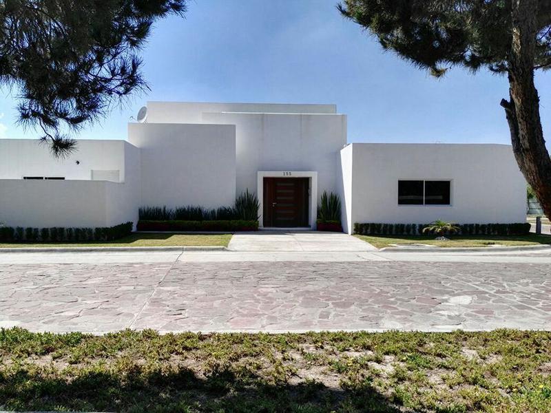 Foto Casa en Venta en  Alquerías de Pozos,  San Luis Potosí  HERMOSA CASA AMUEBLADA Y SIN AMUEBLAR EN VENTA EN ALQUERIA DE POZO, SAN LUIS POTOSI