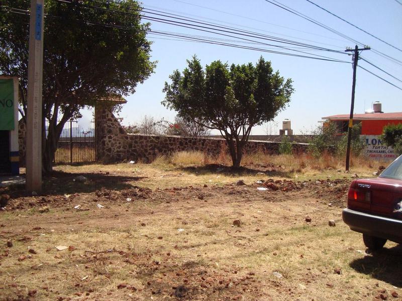 Foto Campo en Venta en  La Finca,  Villa Guerrero  TERRENO COMERCIAL EN VILLA GUERRERO ESTADO DE MÉXICO