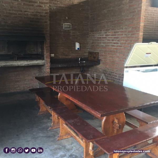 Foto Departamento en Alquiler en  San Vicente,  Cordoba   Esposos Curie al 1300