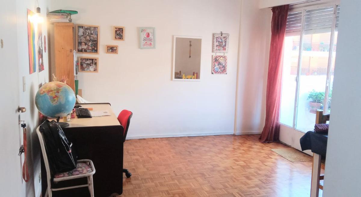 Foto Departamento en Venta en  Recoleta ,  Capital Federal  Azcuenaga al 1100