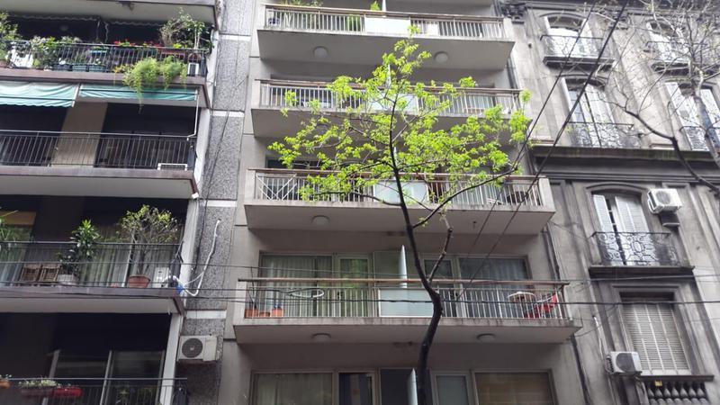 Foto Departamento en Venta en  Barrio Norte ,  Capital Federal  Junin al 1100