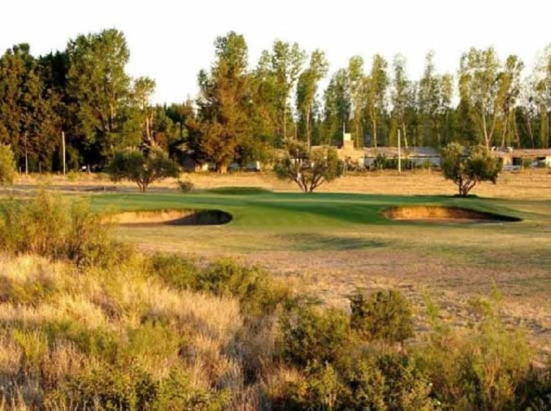 Foto Terreno en Venta en  San Rafael ,  Mendoza  Lotes en Nevado Golf Country Club