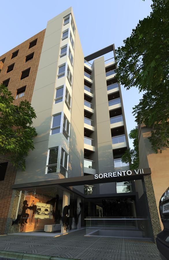 Foto Oficina en Venta en  Nueva Cordoba,  Capital  Buenos Aires al 1200