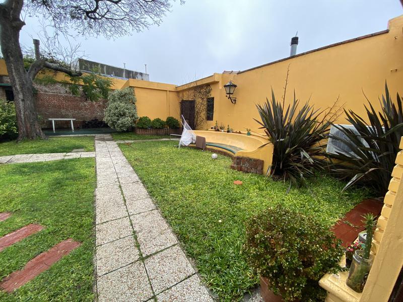 Foto Terreno en Venta en  Villa Dolores ,  Montevideo  MAC EACHEN, 500 m2