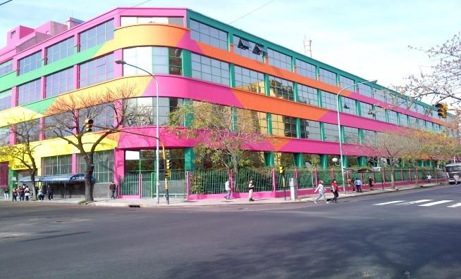 Foto Oficina en Alquiler en  Barracas ,  Capital Federal  California al 2000