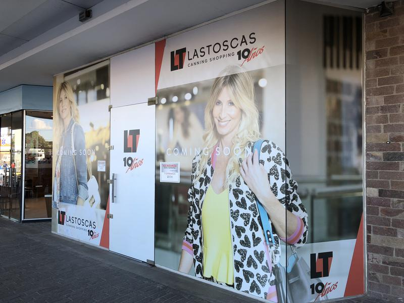 Foto Local en Alquiler en  Canning,  Ezeiza  Las Toscas Canning Shopping