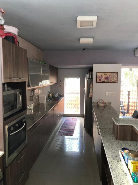 Foto Casa en Alquiler temporario en  San Bernardino ,  Cordillera   Zona Biggie