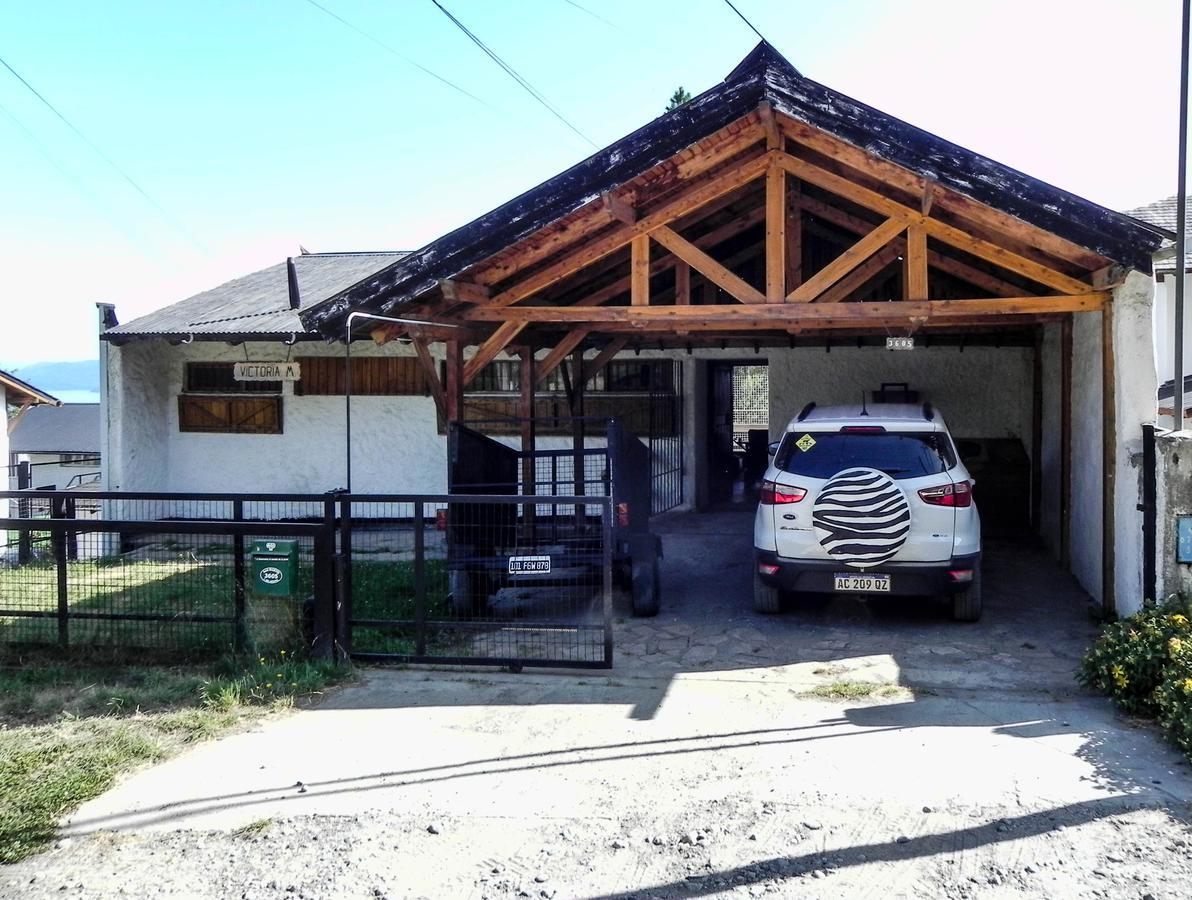 Foto Casa en Venta en  Melipal II,  San Carlos De Bariloche  Bo. Melipal II