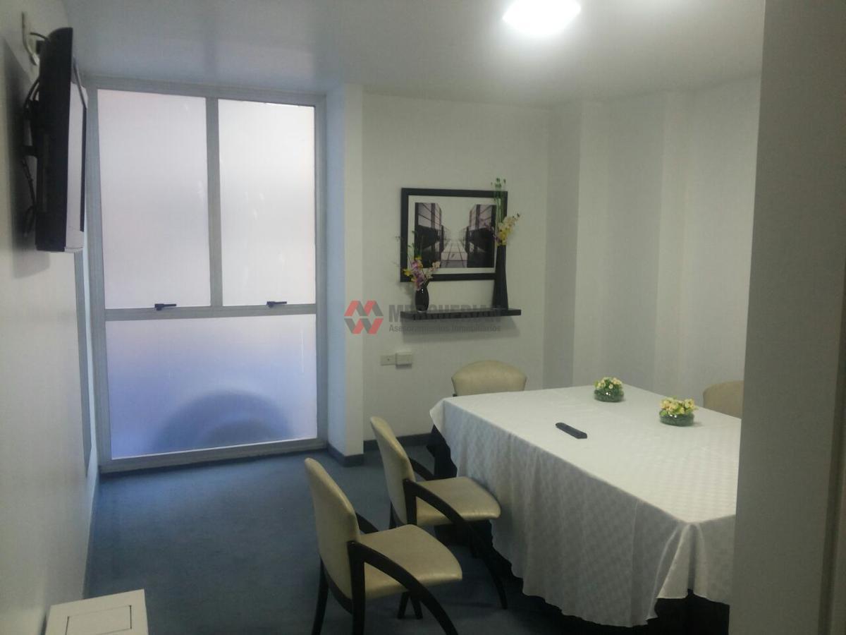 Foto Oficina en Alquiler en  Centro,  Cordoba  SAN JERÓNIMO al 100