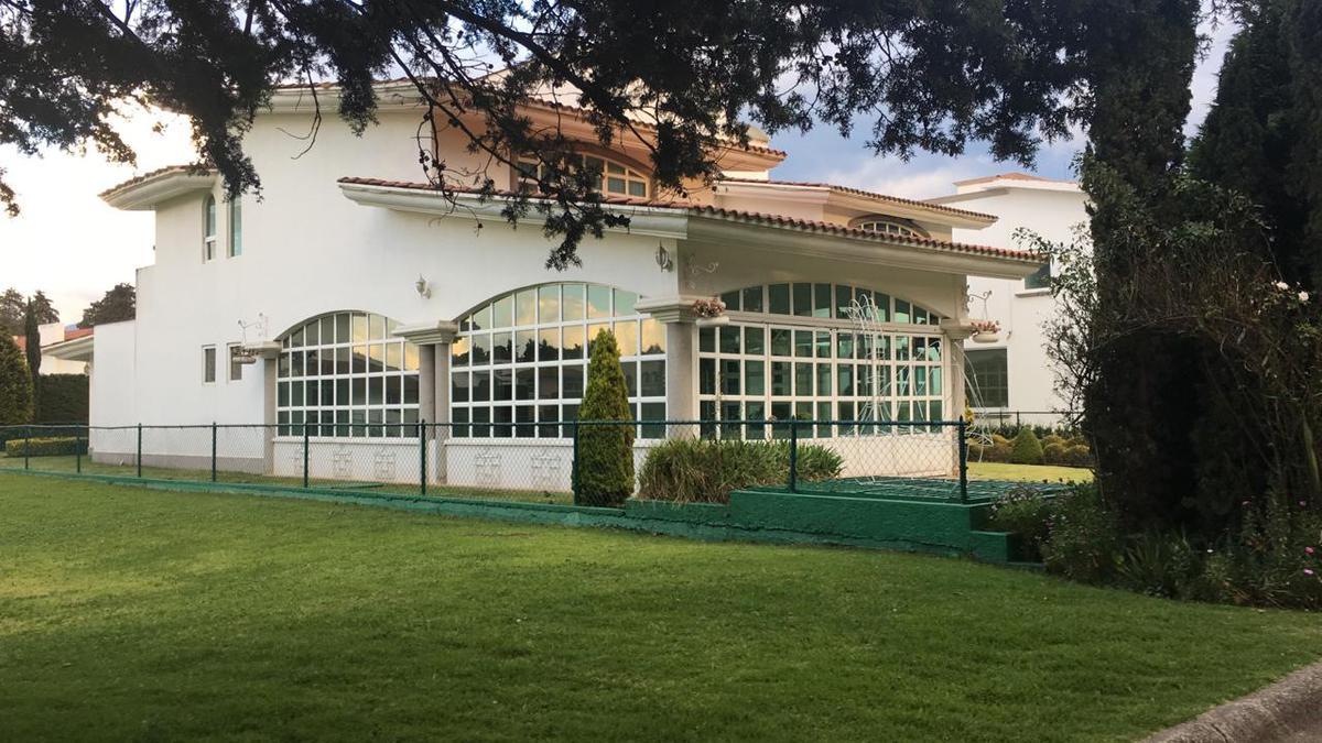 Foto Casa en Venta en  Puerta del Carmen,  Ocoyoacac  Casa en venta Santiago Tianguistenco, Lerma, Edo. de México.