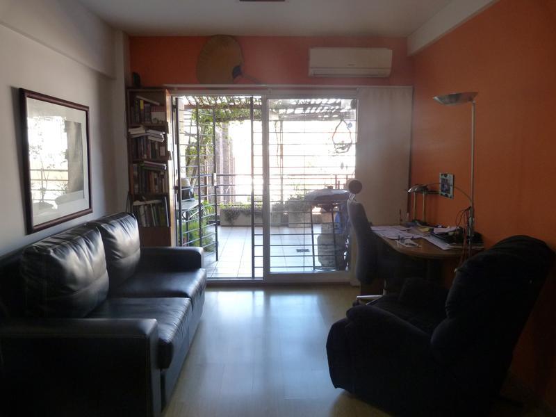 Foto Departamento en Alquiler temporario    en  Caballito ,  Capital Federal  Pujol al 1000, esquina Franklin.