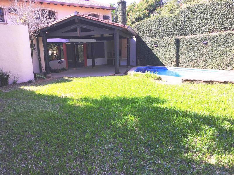 Foto Casa en Venta en  Manorá,  Santisima Trinidad  Zona Manorá