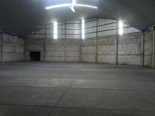 Foto Bodega Industrial en Renta en  Coronango ,  Puebla  Renta de Bodega Industrial,  autopista, anden, patio de maniobras, trifasica