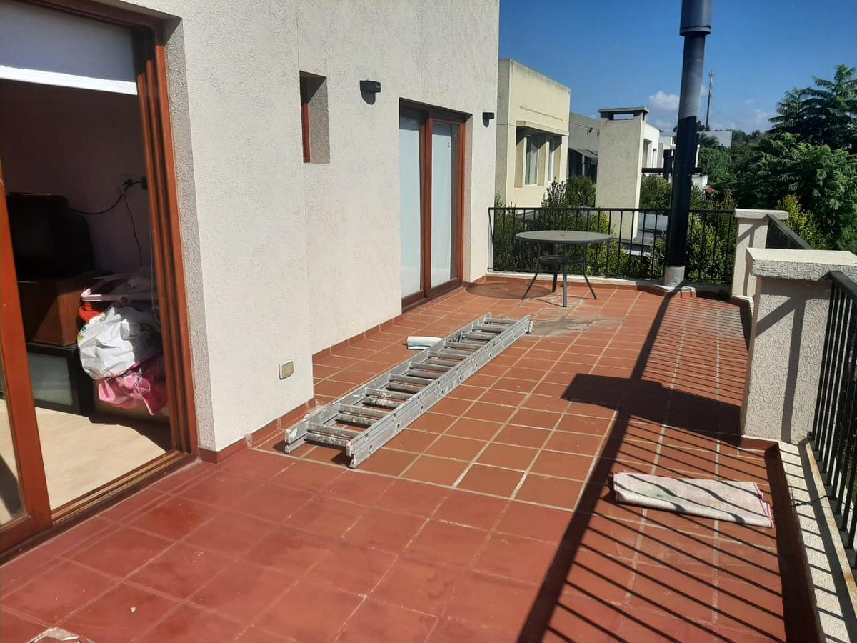 Foto Casa en Alquiler en  General Pacheco,  Tigre  Alquiler en Barrancas de Santa Maria Bancalari