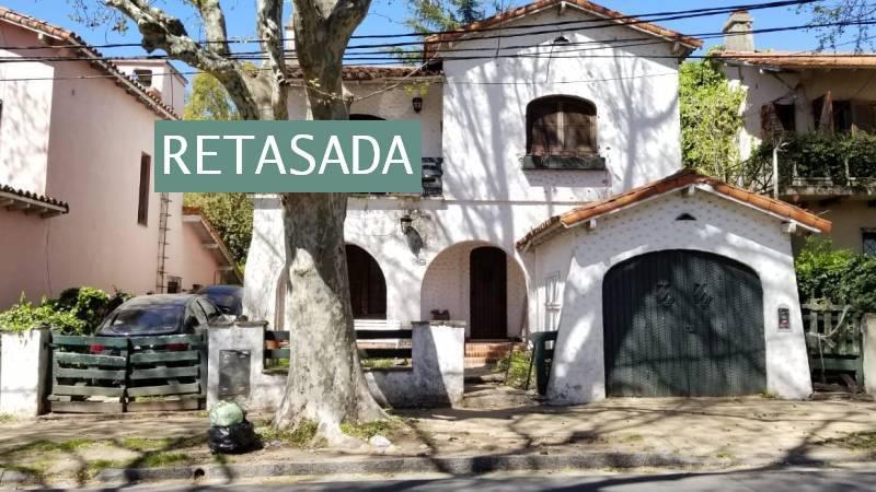 Foto Casa en Venta en  Olivos,  Vicente Lopez  Roma al 500