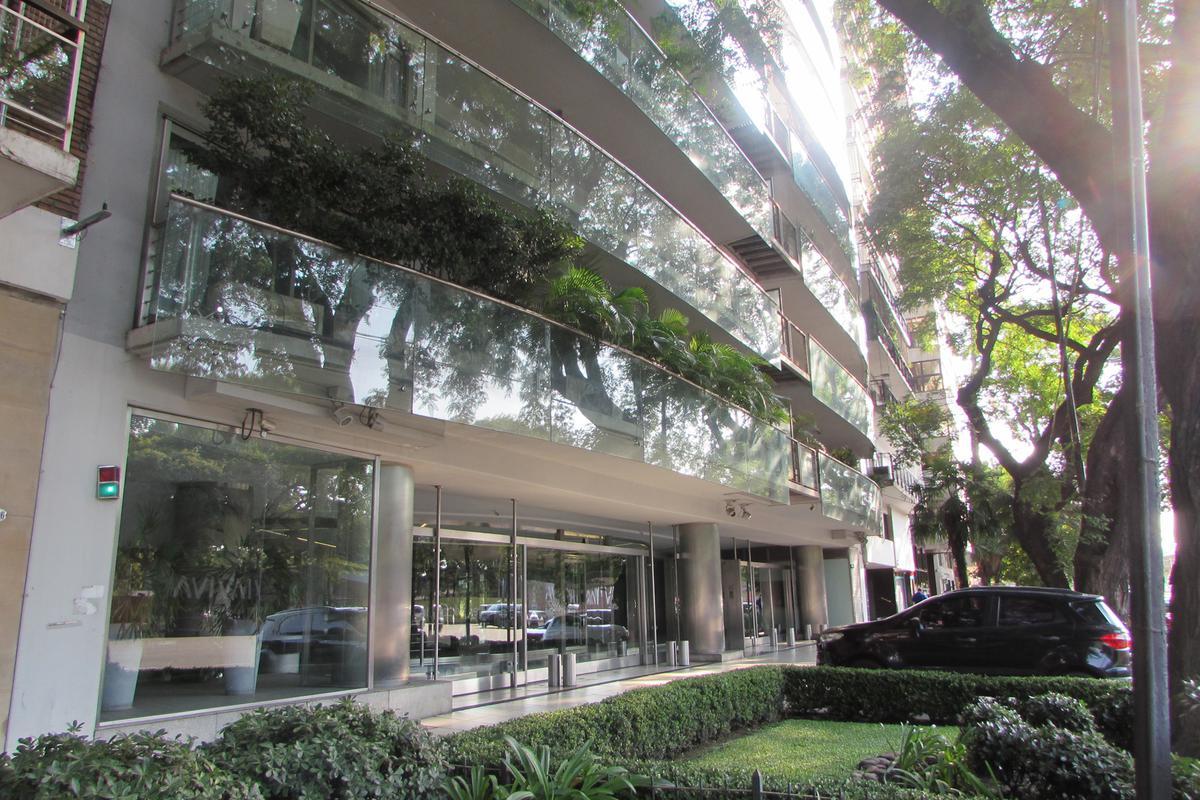 Foto Departamento en Alquiler en  Belgrano ,  Capital Federal  Av. del Libertador al 5100