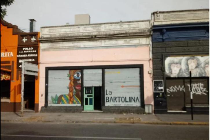 Foto Local en Alquiler en  Rosario,  Rosario  Salta 2850