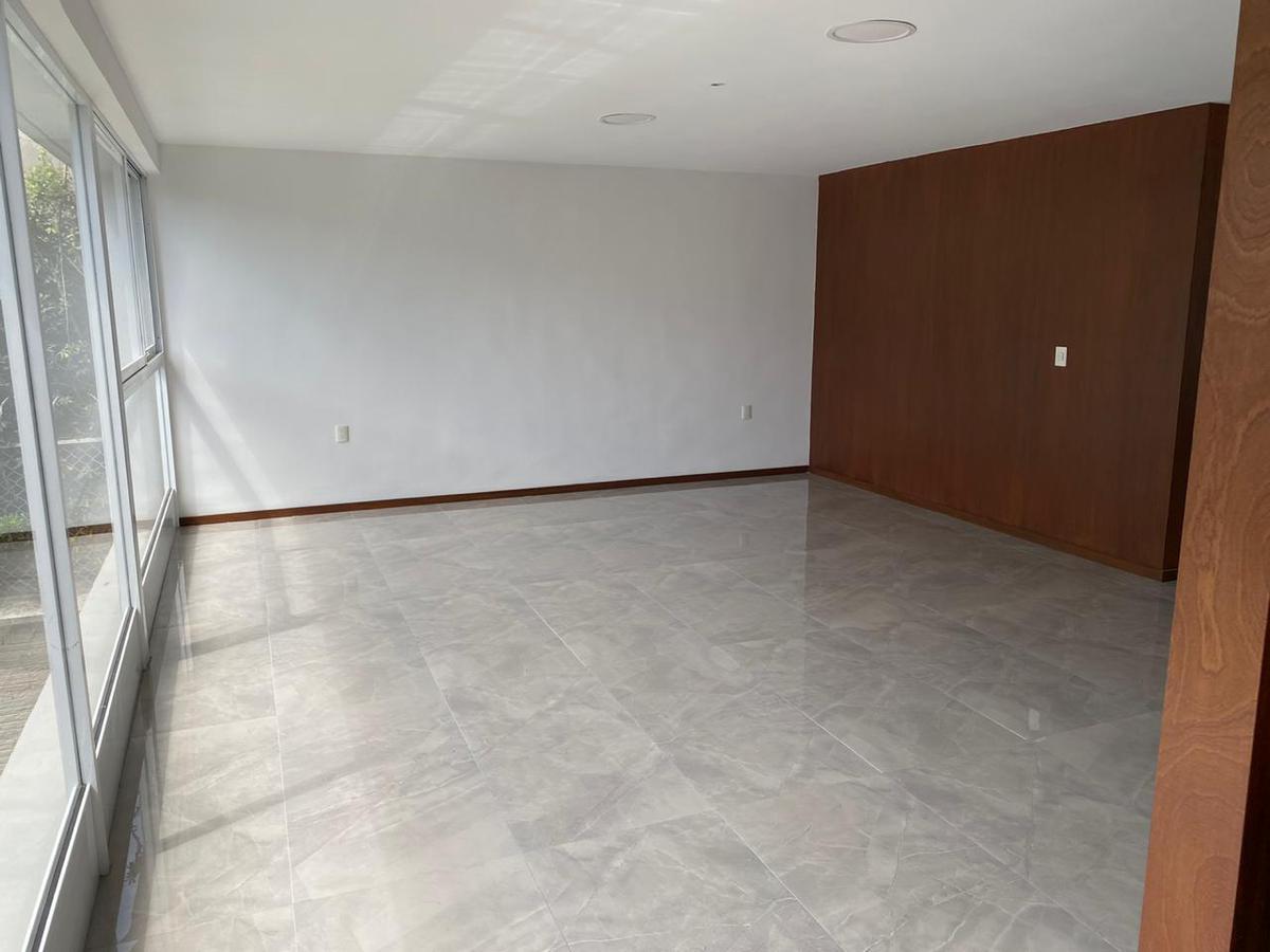 Foto Departamento en Renta en  Lomas de Chapultepec,  Miguel Hidalgo  Departamento  en renta  en  Sierra Guadarrema