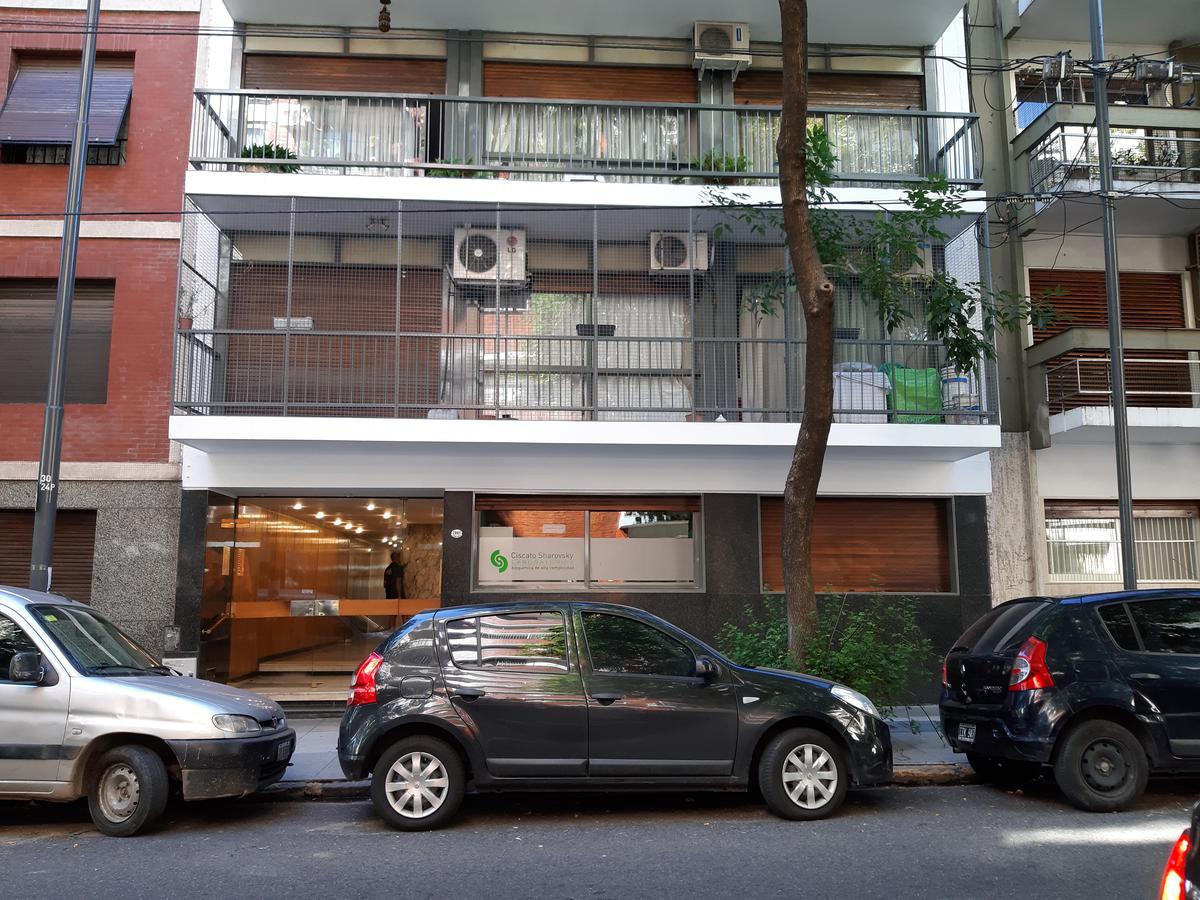 Foto Departamento en Venta en  Belgrano ,  Capital Federal  VIRREY LORETO al 2400
