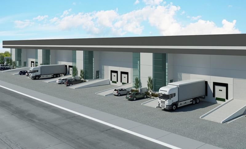 Foto Bodega Industrial en Renta en  Residencial Apodaca,  Apodaca  Miguel Aleman