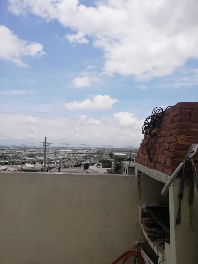 Foto Casa en Venta en  Balcones de AnAhuac,  Gral. Escobedo  Casa en Venta Blacones de Anahuac Escobedo NL
