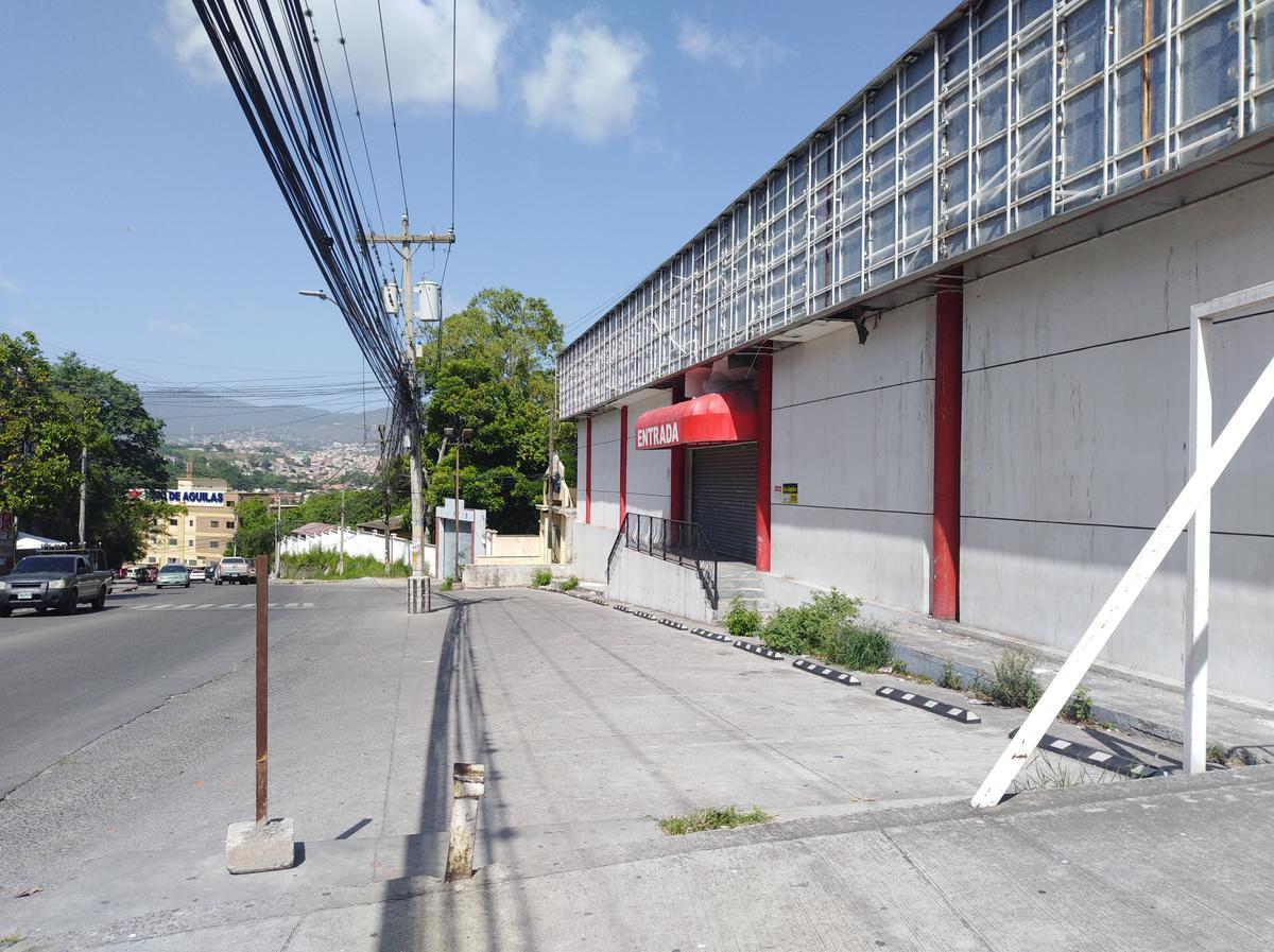 Foto Bodega Industrial en Renta en  El Pedregal,  Tegucigalpa  Bodega en El Pedregal