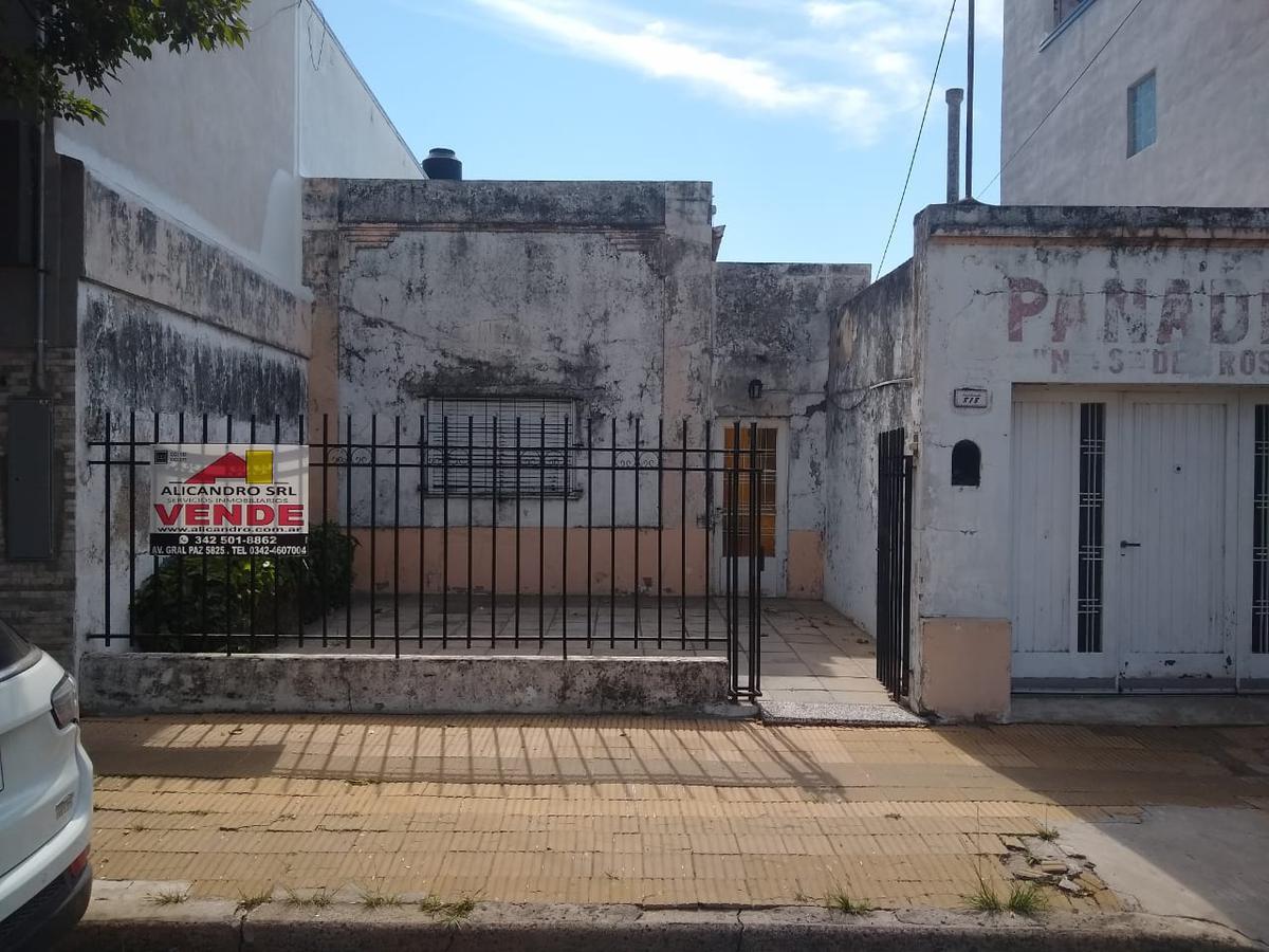 Foto Casa en Venta en  Guadalupe este,  Santa Fe  Ángel Cassanello al 800