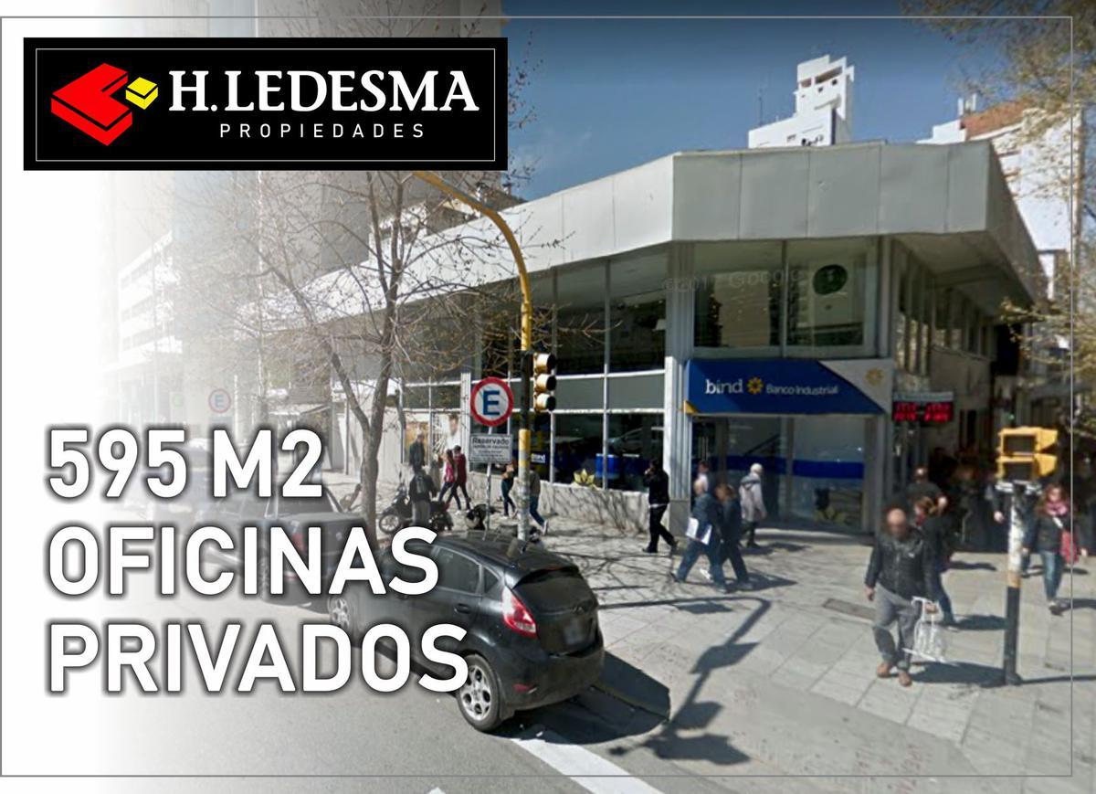 Foto Departamento en Venta en  Centro,  Mar Del Plata  AV LURO ESQ AV INDEPENDENCIA