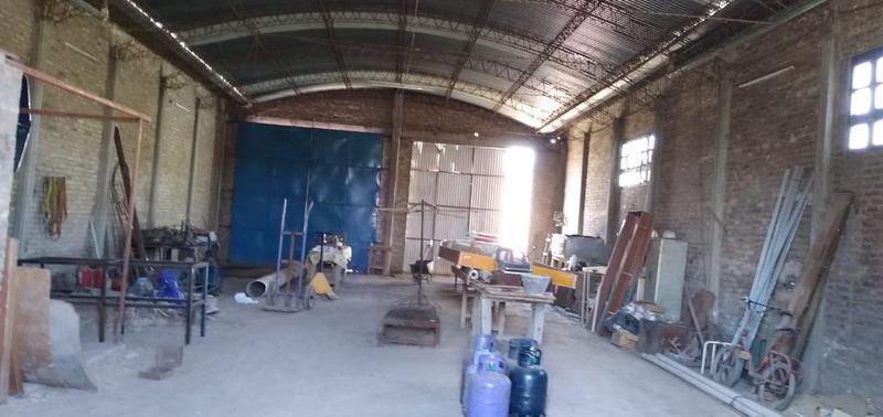 Foto Local en Venta en  Virrey Del Pino,  La Matanza  Albateiro al 4100