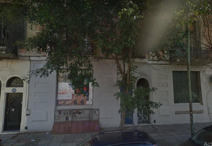 Foto Hotel en Venta en  Palermo ,  Capital Federal  THAMES al 1400