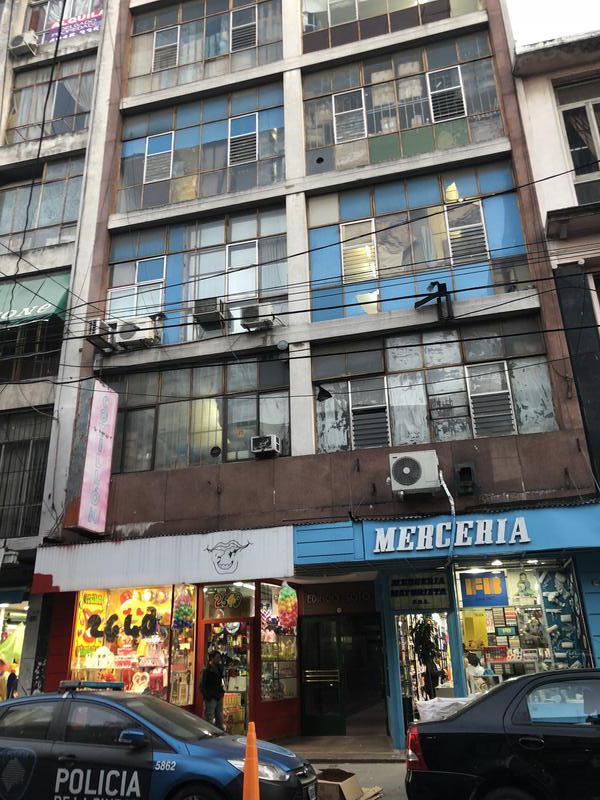 Foto Edificio Comercial en Venta en  Once ,  Capital Federal  Lavalle al 2600