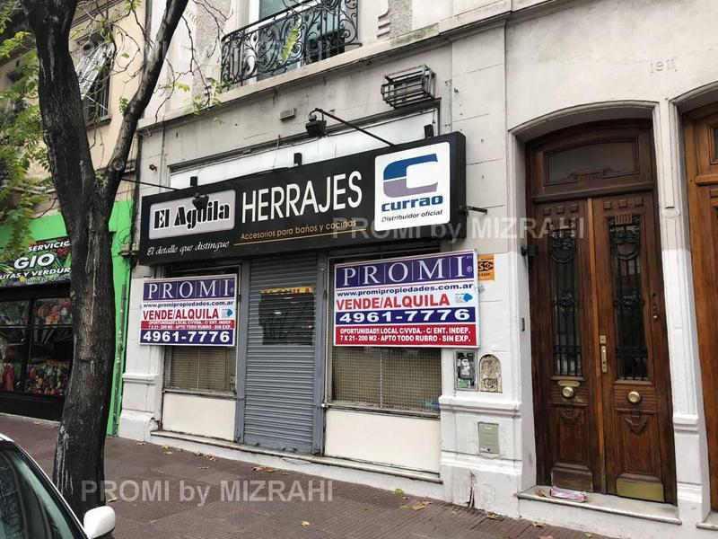 Foto Local en Venta en  Belgrano ,  Capital Federal  C.A.B.A.